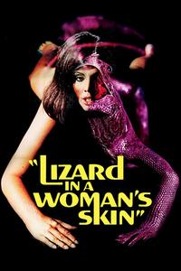 Watch A Lizard in a Woman's Skin Online Free in HD