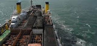Jenis Kapal Menurut Bahan dan Alat Penggeraknya, kapal pengangkut ternak