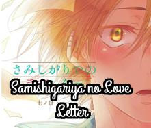 Samishigariya no Love Letter