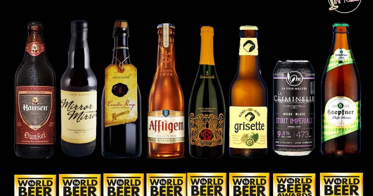 Barman in red mejores cervezas del mundo 2016 for Mejor sofa del mundo