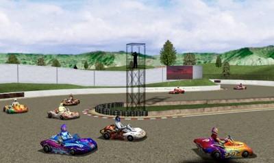 تحميل لعبة Open Kart للحاسوب