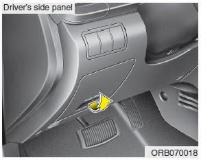 Fuse Box 2010 2017 Hyundai Accent Fuse Box Diagram