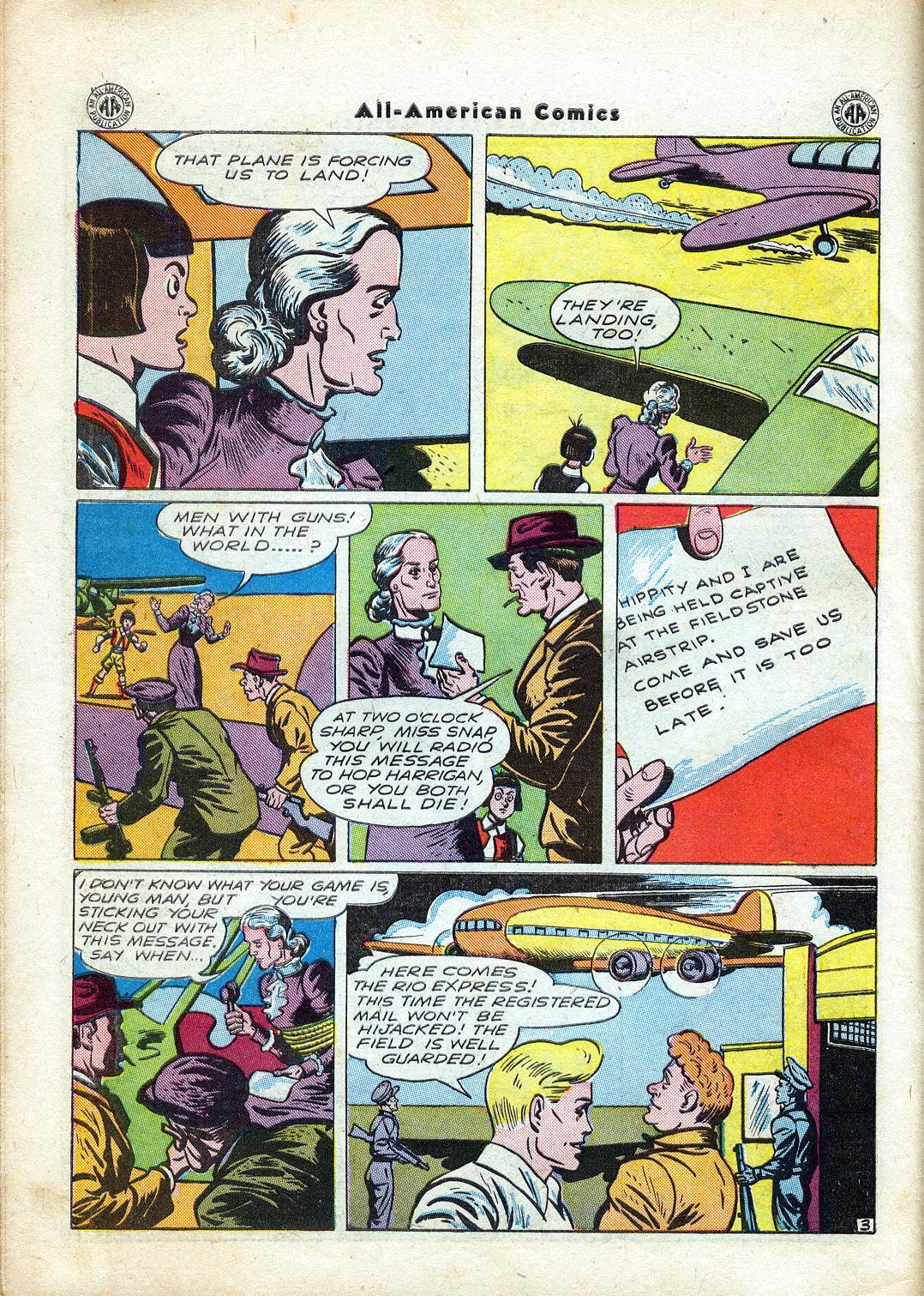 Read online All-American Comics (1939) comic -  Issue #69 - 45