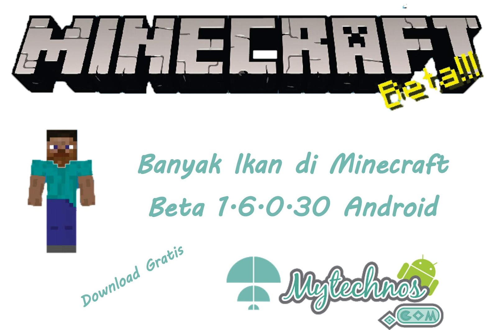minecraft download apk 1.6 0.30