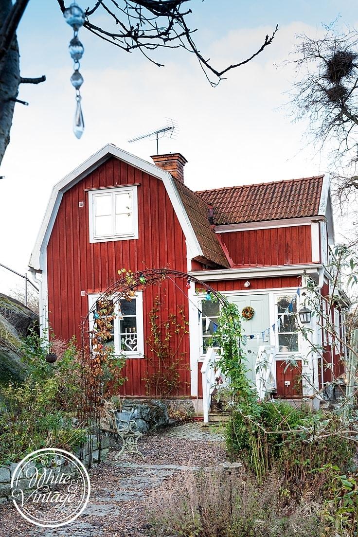 Stockholm zur Weihnachtszeit,