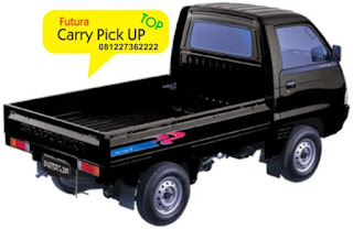 Futura Carry Pick Up Sleman