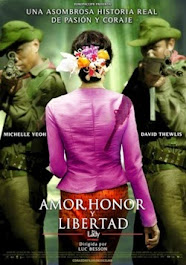 Amor Honor Y Libertad online latino 2011 VK