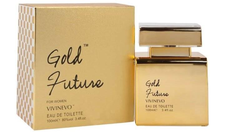 Gold Future