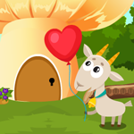 G4K Cute Goat Rescue Game