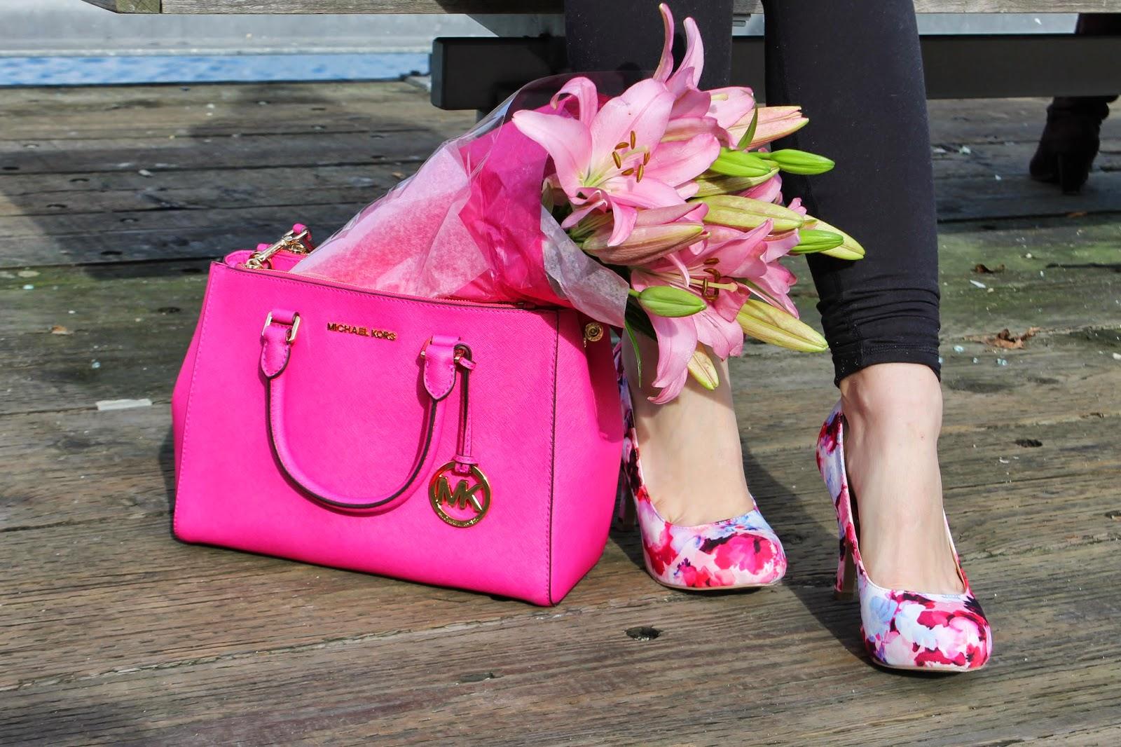 Floral-Heels-Flower