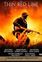 Xem Phim Lằn Ranh Đỏ Mỏng Manh 1998