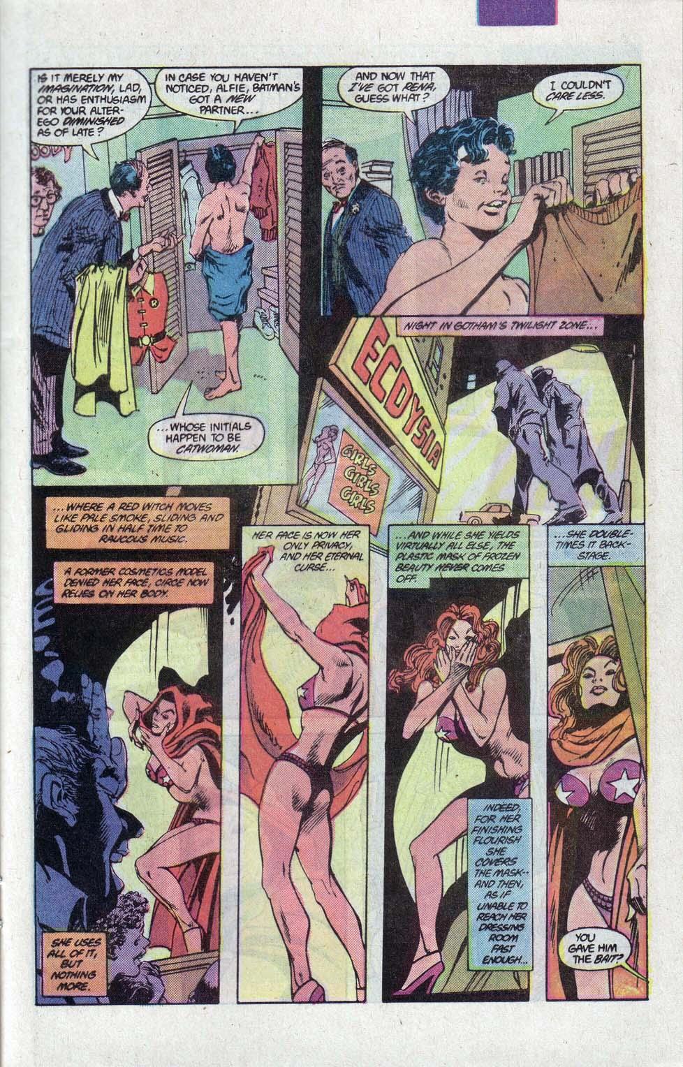 Detective Comics (1937) 564 Page 7