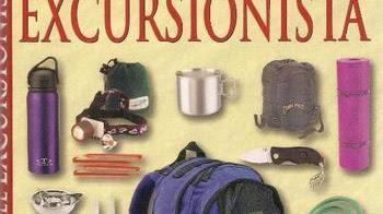 Manual del Excursionista | Ciencias Naturales