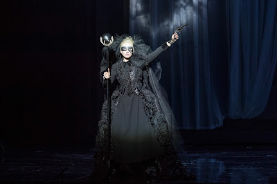 Verdi: La forza del destino - Justina Gringyte - Welsh National Opera (Photo Richard Hubert Smith)