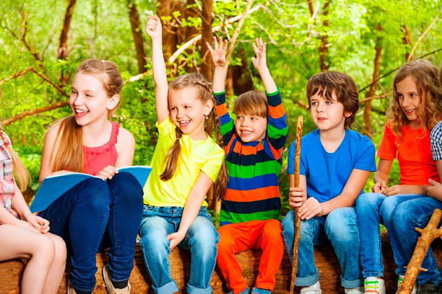 niños y niñas animadores fiestas infantiles de cumpleaños recreadores recreacionistas economicos precios-Briceño