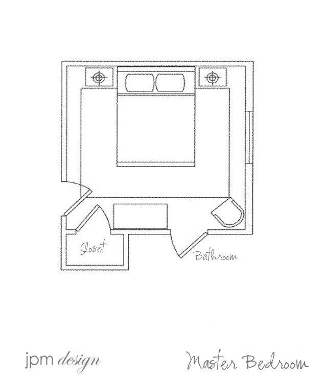 Bathroom floor plan measurements home decorating ideasbathroom interior design for Bedroom floor plan with measurements