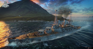 http://www.freemmostation.com/play/world-warships