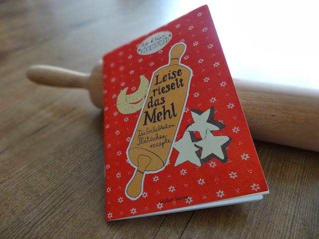 Weihnachts-Plätzchen: Schokoladige Snowcaps mit frischer Minze