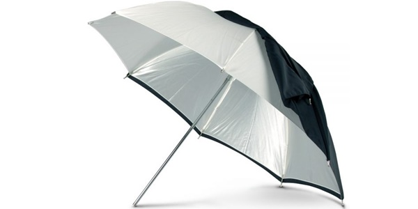 PHOTOFLEX Convertible Umbrella