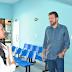 Vereador Lucas Comin visita UBS de Santa Cruz da Estrela