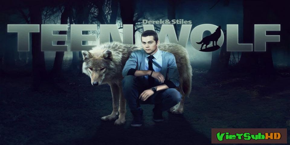 Phim Người Sói Teen 6 Tập 19/20 VietSub HD | Teen Wolf (season 6) 2016
