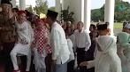 Tanggapan Menyejukkan Anies Saat Ditanya Soal Peristiwa Disoraki di Istana Bogor