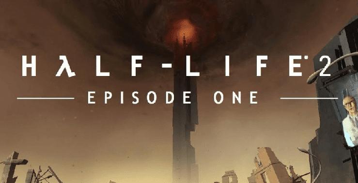 تحميل لعبة هاف لايف Half Life 2 للكمبيوتر مضغوطة برابط مباشر