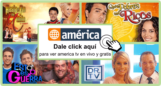 America Tv Peru En Vivo Gratis