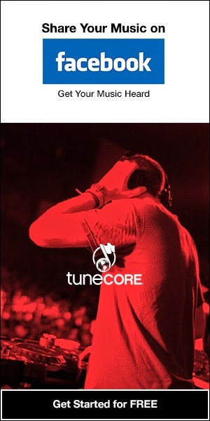 TuneCore's New Facebook Audio Recognition Feature - Perfect For Promoting Music, TV, And Movies!