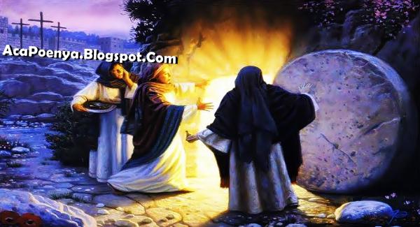 Bukti Nyata Yesus Seorang Muslim