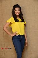 Actress Anisha Ambrose Latest Stills in Denim Jeans at Fashion Designer SO Ladies Tailor Press Meet .COM 0013.jpg