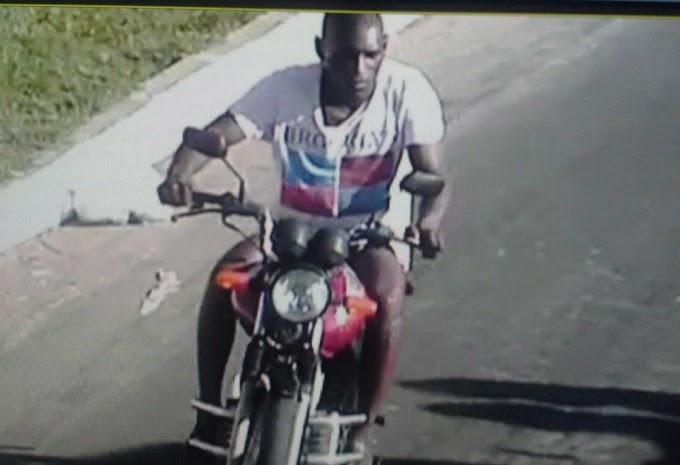 POLÍCIA: Videomonitoramento facilita prisão em flagrante após furto de motocicleta em Caxias
