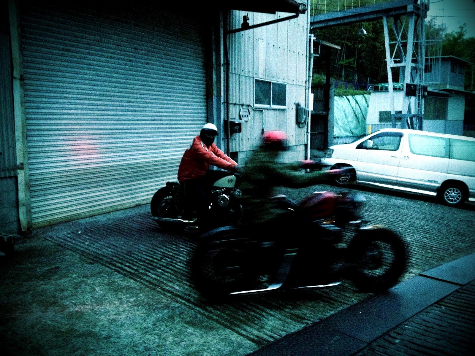 Cyclops Motorcycles