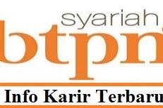 Lowongan Kerja BTPN SYARIAH Sumatera Utara