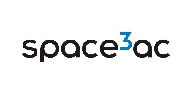 Space3ac logo