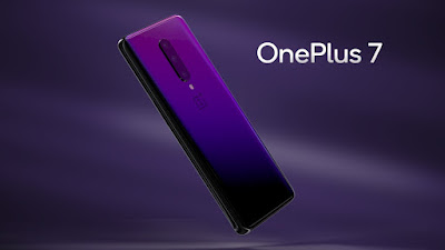 OnePlus 7And OnePlus 7 Pro full Details