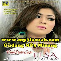 Lirik dan Terjemahan Lagu Elsa Pitaloka - Usah Dutoi Cinto