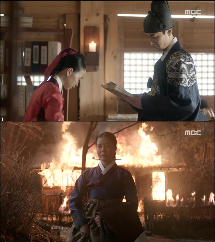 Splendid Politics episode 4 review Splendid Politics episode 4 recap Hwajung episode 4 review Hwajung episode 4 recap Gwanghae Cha Seung Won Yi ICheom Jung Woong In Lee Yeon Hee Jungmyung Jung Chan Bi Yeongchang Hong Hong Joo Won Yoon Chan Young Kang In Woo Ahn Do Gyu Queen Inmok Shin Eun Jung Yi Deok Hyung Lee Sung Min