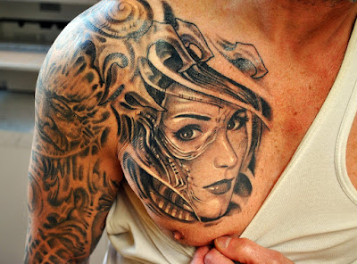 50+ Best Tribal Tattoo Designs for Men