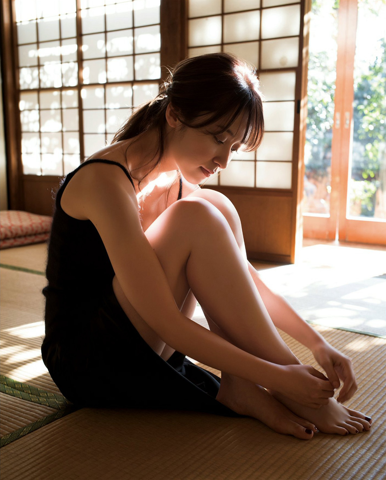 Eto Misa 衛藤美彩, BUBKA 2018 No.01 (ブブカ 2018年01月号)
