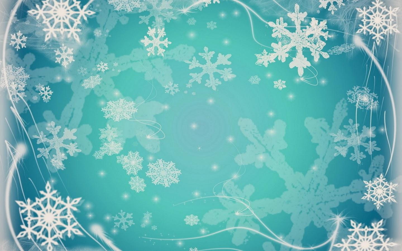 alfabeto nevando tipo frozen