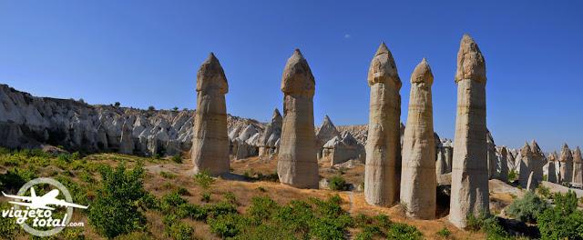 Capadocia - Cappadocia - Turkey - Turquia