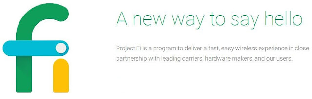 Google Project Fi Wireless Service Review