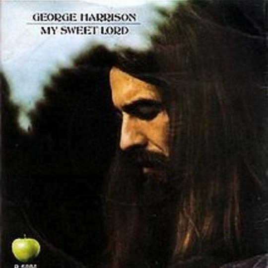 My sweet Lord. George Harrison