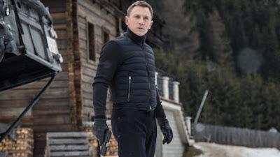 Bond 25 Has Working Title Shatterhand