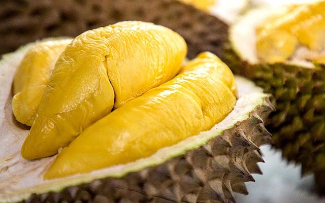 Buah Durian - Buah Ini Dapat Menggagalkan Program Diet Anda