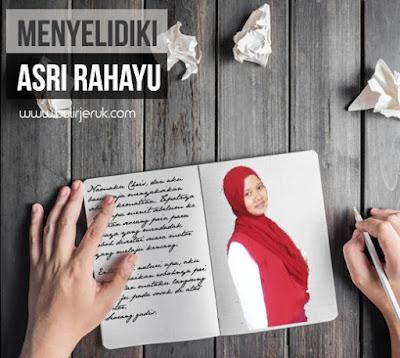 Asri Rahayu