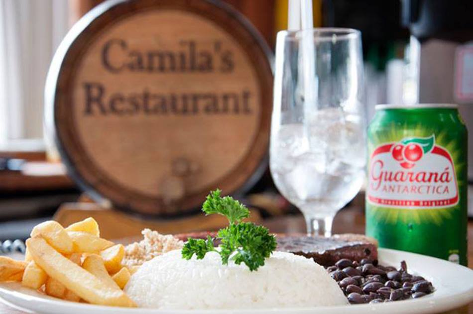Restaurante Camila's - Orlando