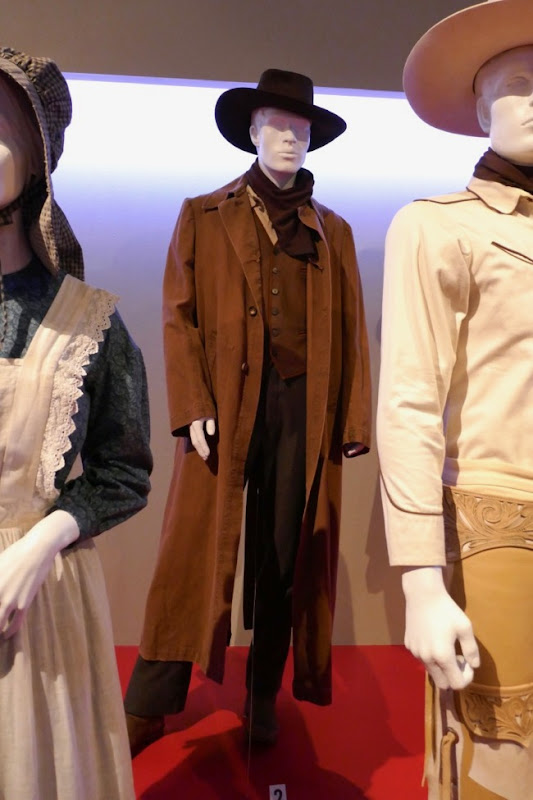 James Franco Ballad of Buster Scruggs Cowboy costume