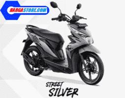 Honda Beat-Street